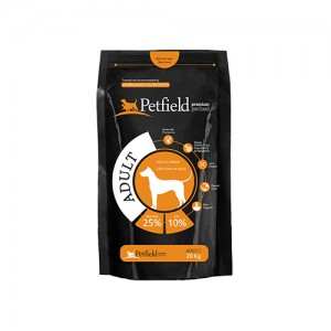 PETFIELD DOG ADULT